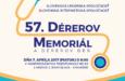 57. Dérerov memoriál