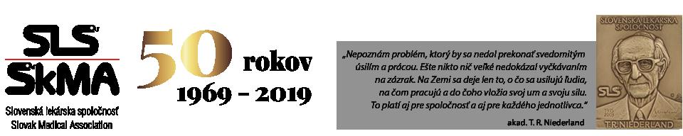 Slovenská lekárska spoločnosť